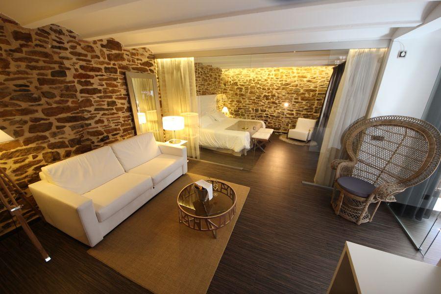 Hoteles en Teruel