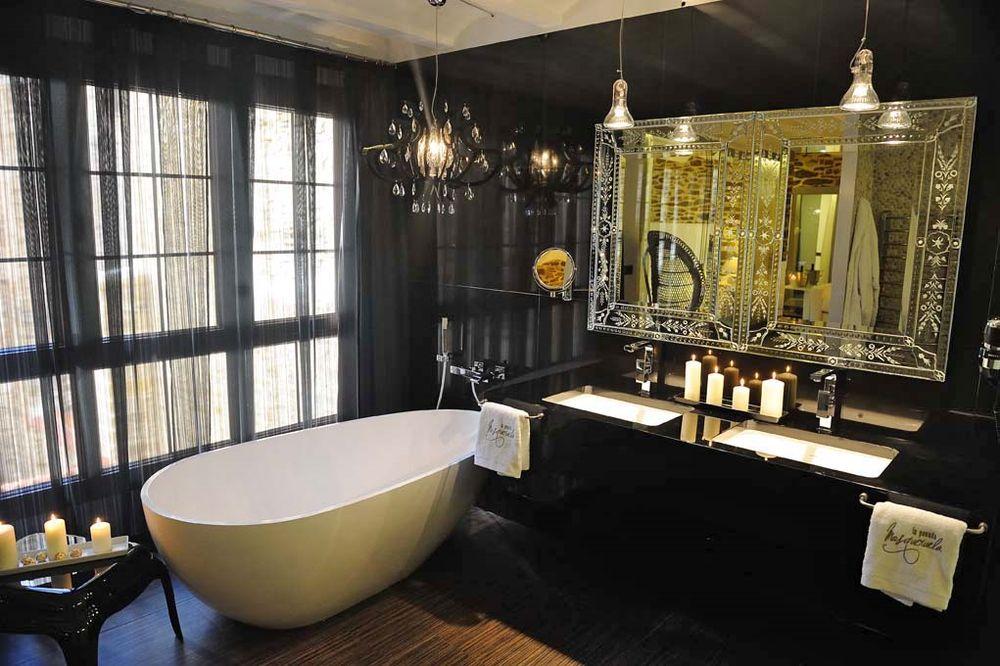Hoteles con bañera con encanto en Teruel
