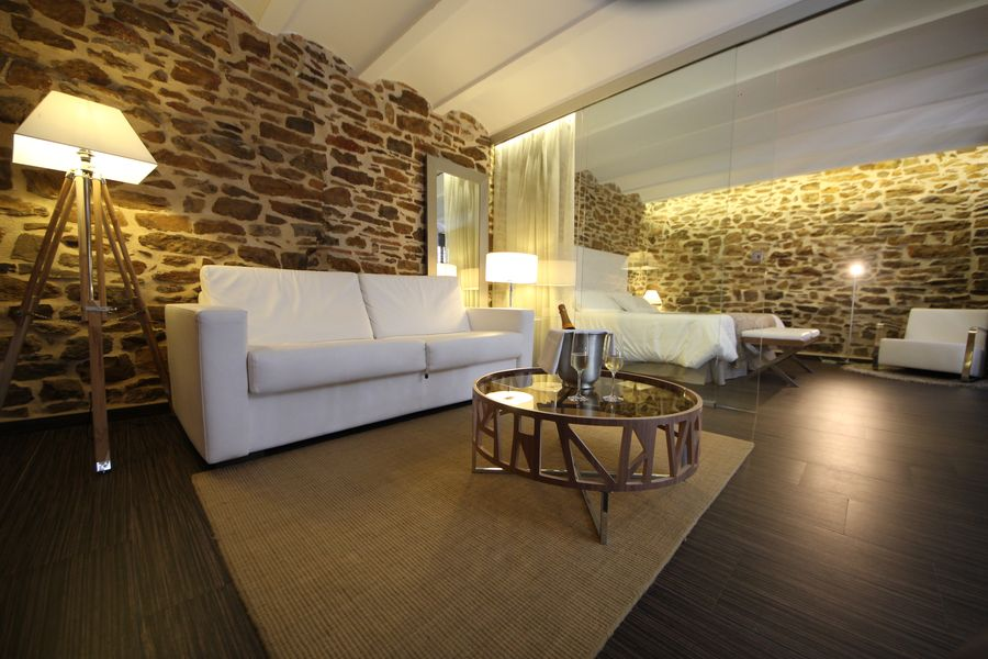 Hoteles Maestrazgo Turolense