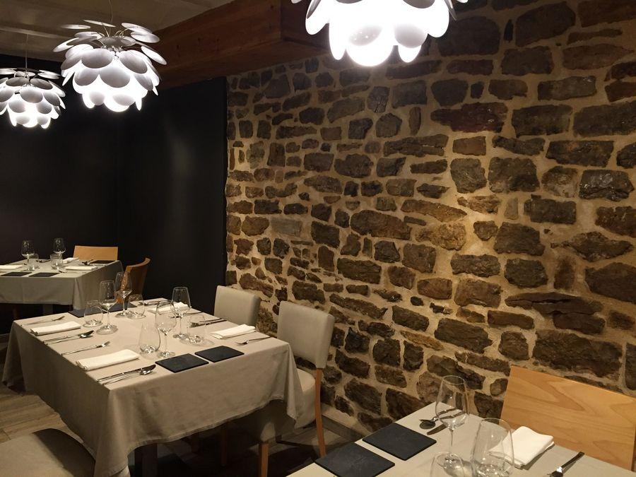 Comer en Mosqueruela, Teruel, Maestrazgo