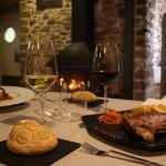 Restaurante estación esquí Valdelinares, Teruel