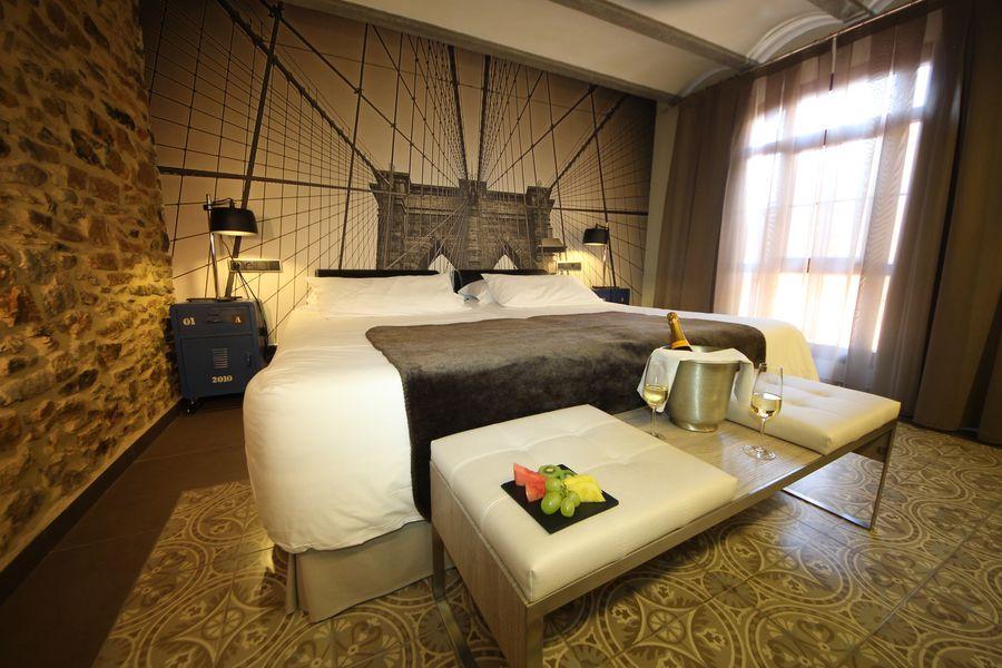 hoteles teruel
