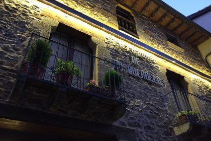Hotel con encanto en el Maestrazgo, Teruel