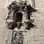 Iglesia de Mosqueruela, Maestrazgo, Teruel