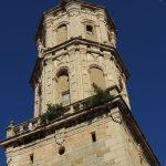 Iglesia de Mosqueruela, turismo maestrazgo, gudar, teruel