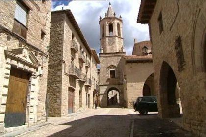 Turismo por Cantaveja, Maestrazgo, Teruel