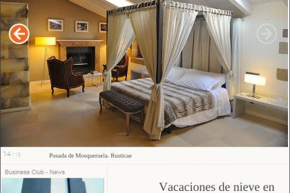 Destinos en Teruel para vacaciones con nieve, Valdelinares