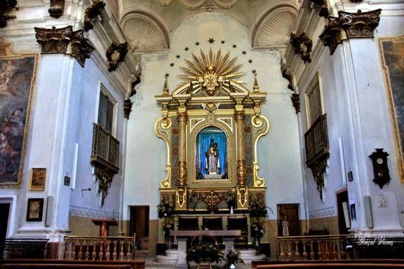 Santuario de la Virgen de la Estrella
