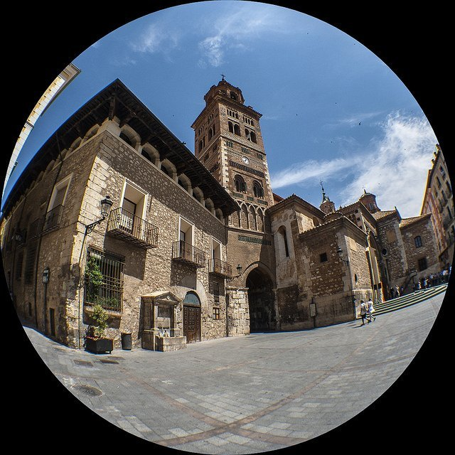 Turismo por Teruel