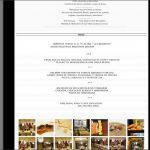 Página restaurante de la web antigua