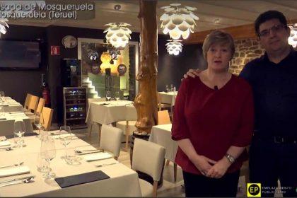 La Posada en Hoteles con Encanto de La Sexta