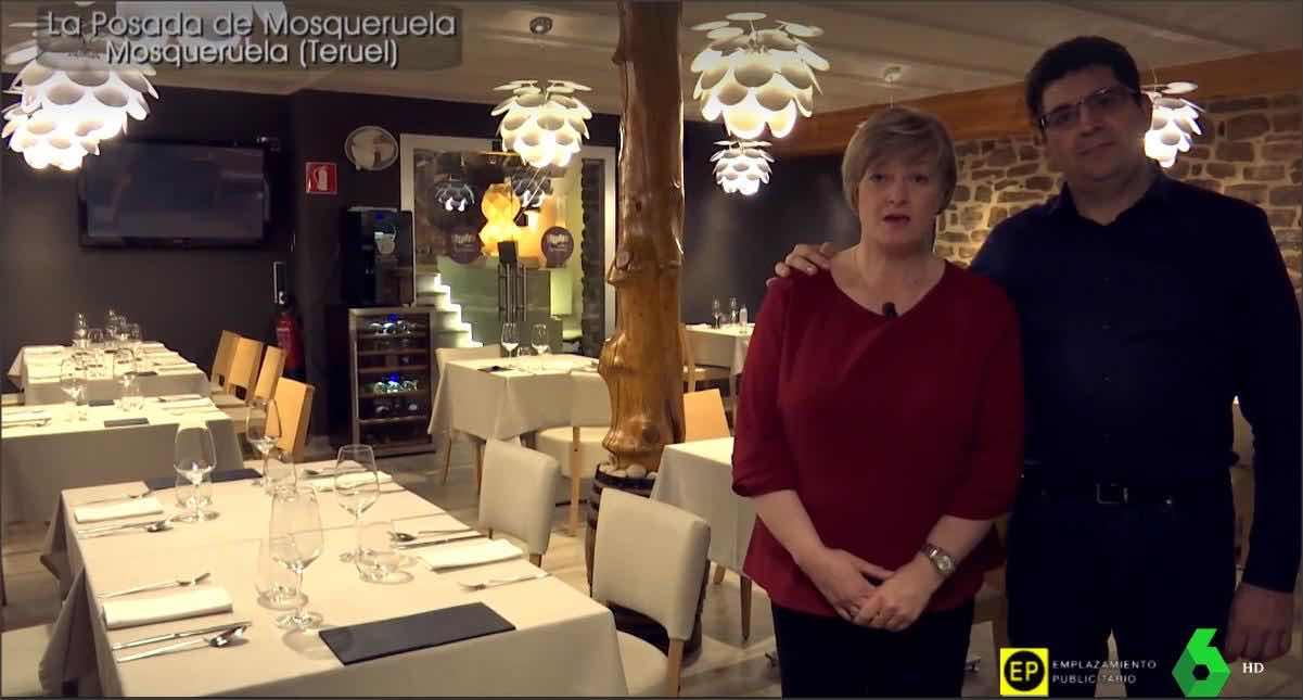 34cfb0ec9df1c Hoteles con Encanto - La Posada de Mosqueruela